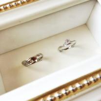 2013.03 Order Marriage Ring -Gentle -
