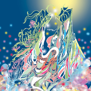 My beautiful color world-光の宇宙-