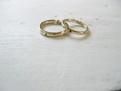 2013.06 Order Marriage Ring - Infinity -