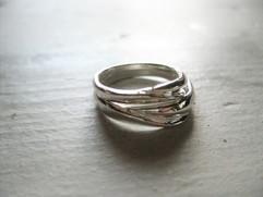 2016.10 Made To Order Bridal Ring -Custom meme's Line-