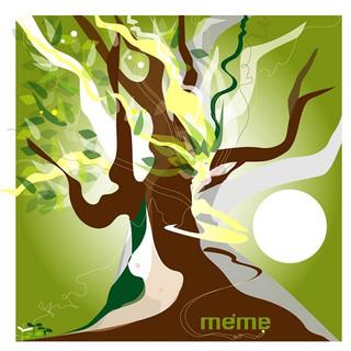 Tree-夏-