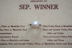 60's bill celebration Ring