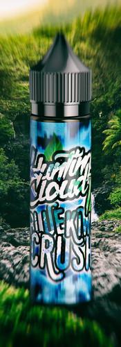 Blue Kiwi Crush