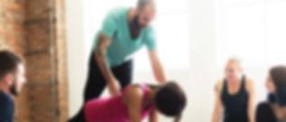 Calgary Yoga Adjusting and sequencing Programing