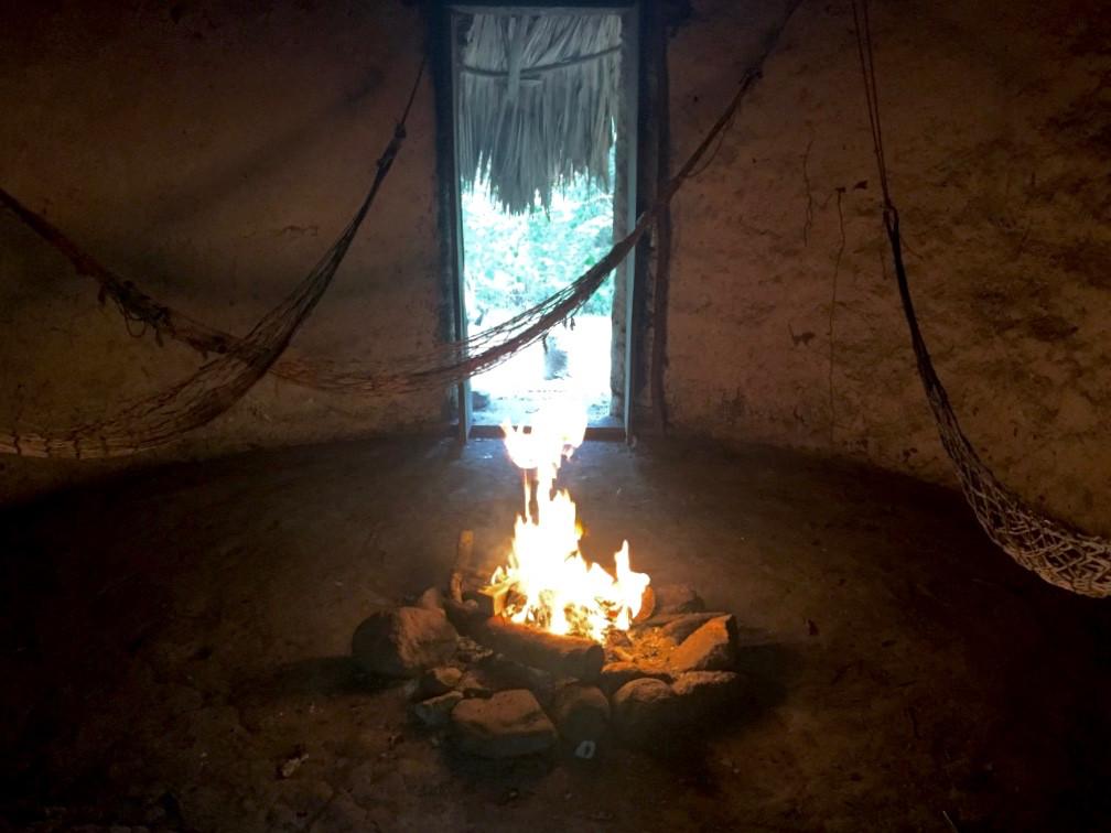 Kogi Hut