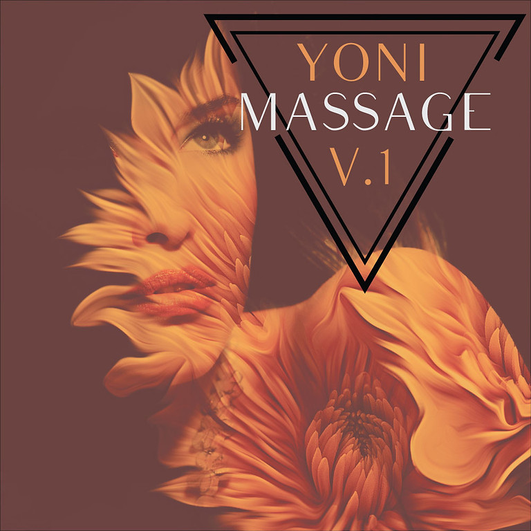 Yoni Massage for Couples