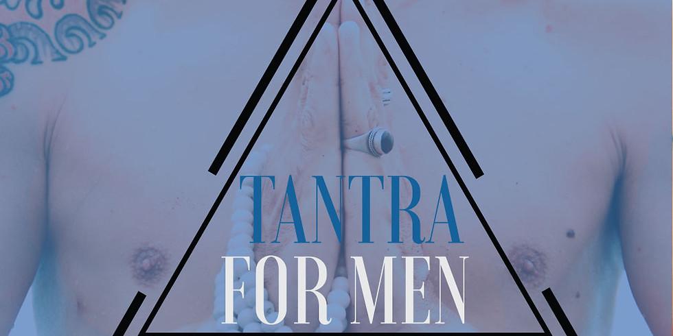 Tantra for Men: Mindful Masturbation - Calgary