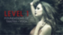 Level-1---Foundations-of-Tantra-and-Yoga