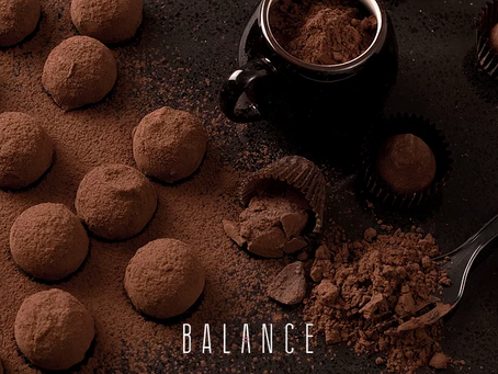 Chocolate - A delicious dilemma? ……. Ummm, No more !