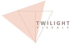 Twilight Visuals Logo