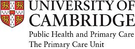University Of Cambridge: Public Health and Primary Care - The Primary Cae Unit Logo