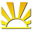 Ray of Sunshine Gifts Logo