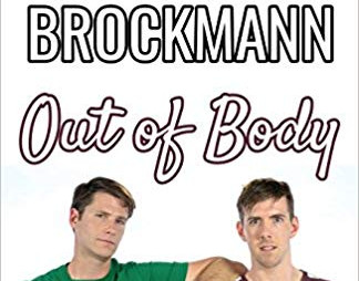 OUT OF BODY Kickstarter Campaign