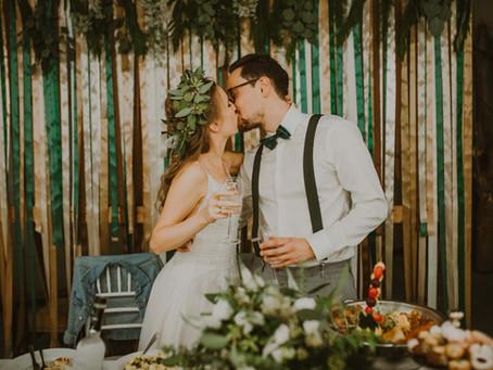 Ślub w górach, Winnica Toskańska Szczyrk | Reportaż ślubny Marty i Filipa
