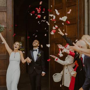 Wesele w Sztygarce | Reportaż ślubny Oli i Michała