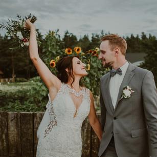 Rustykalne wesele w namiocie Ani i Mateusza   Hotel Bajka