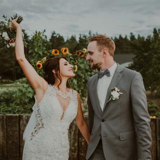Ania i Mati | wesele w namiocie Hotel Bajka