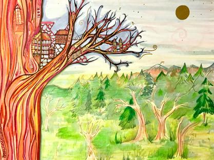 Treehouse no. 4
