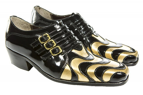 Sapato Masc. Mod. Copacabana - Ref. 00017