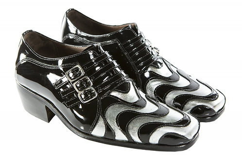 Sapato Masc. Mod. Copacabana - Ref. 00016