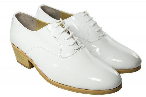 Sapato Masc. Mod. tradicional - 01 cor - Ref. 0002
