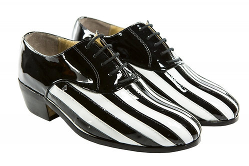 Sapato Masc. Mod. Faixa - 02 cores - Ref. 00022