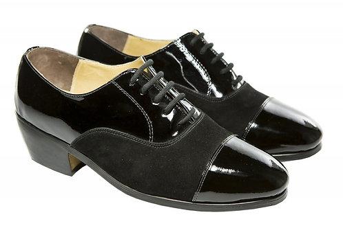 Sapato Masc. Mod. Camurça 01cor - Ref. 00012