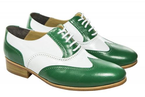 Sapato Masc. Mod. Oxford - Ref. 00027
