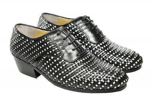 Sapato Masc. Mod. Tresse - Ref. 00010