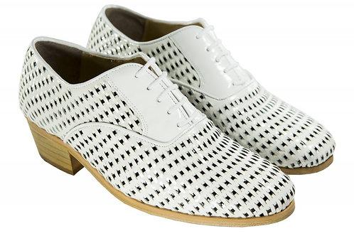 Sapato Masc. Mod. Tresse - Ref. 0009