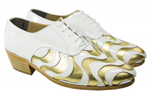 Sapato Masc. Mod. Copacabana - Ref. 00018