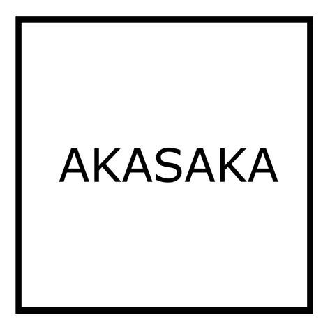 赤坂タイトルロゴ