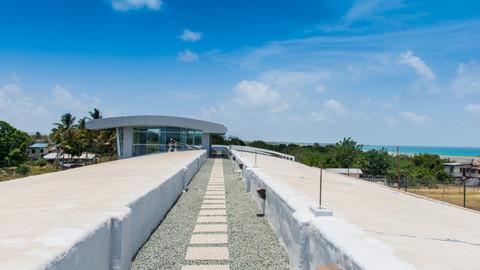 MET Office - Tobago