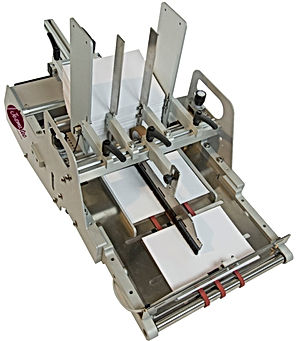 Alimetador Automático por fricción JM Feeder