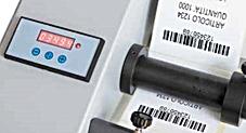 Máquinas dispensadoras de etiquetas JMD