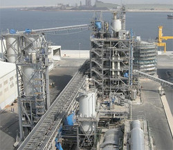 Project: Gulf fluor Chemical Complex