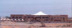 Mixed School At Al Ain