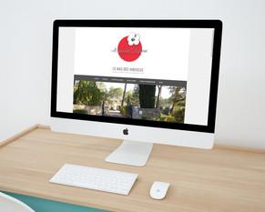Intégration site web