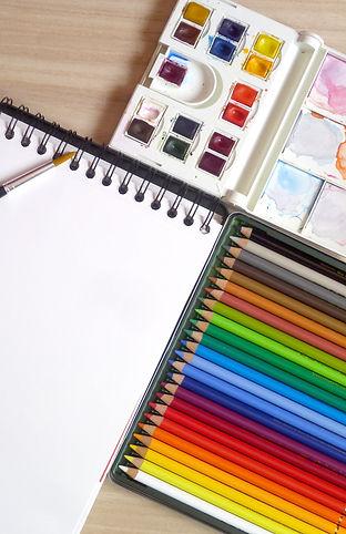 Portfolio illustrations