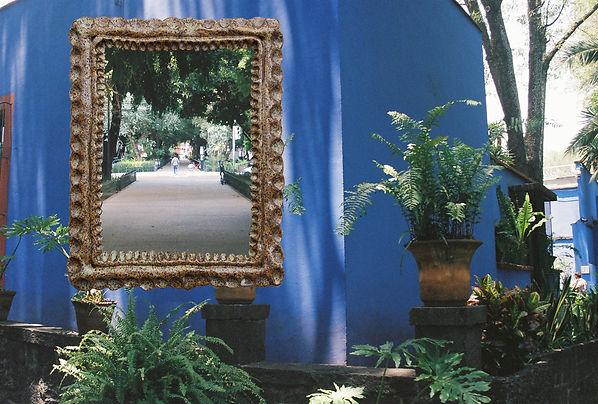 6. Madeleine Thornton-Smith, 'The Blue H