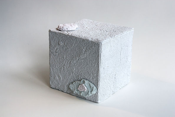 2. Madeleine Thornton-Smith, 'Concrete P