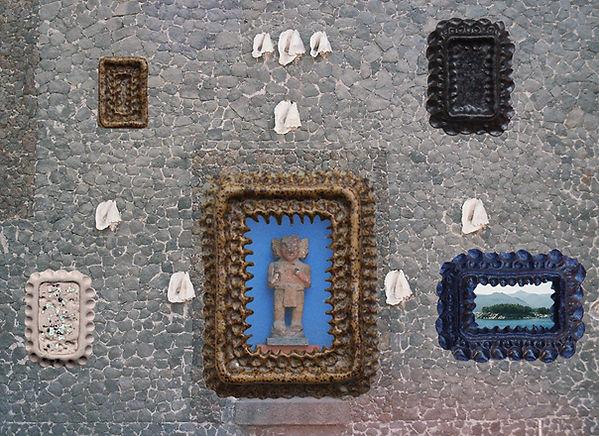 3. Madeleine Thornton-Smith, 'Shrine'.jp