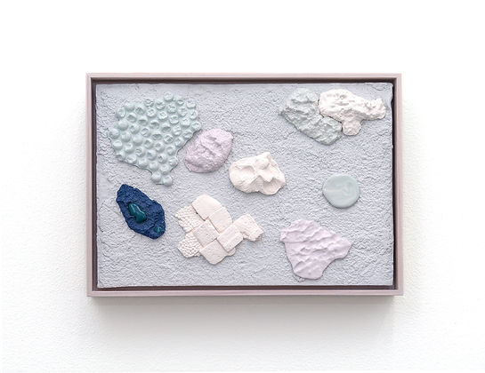 'Studio Tile', Madeleine Thornton-Smith,