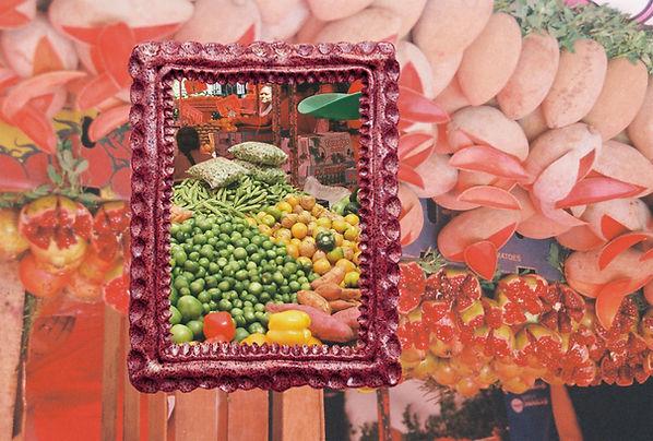 10. Madeleine Thornton-Smith, 'Mercado'.