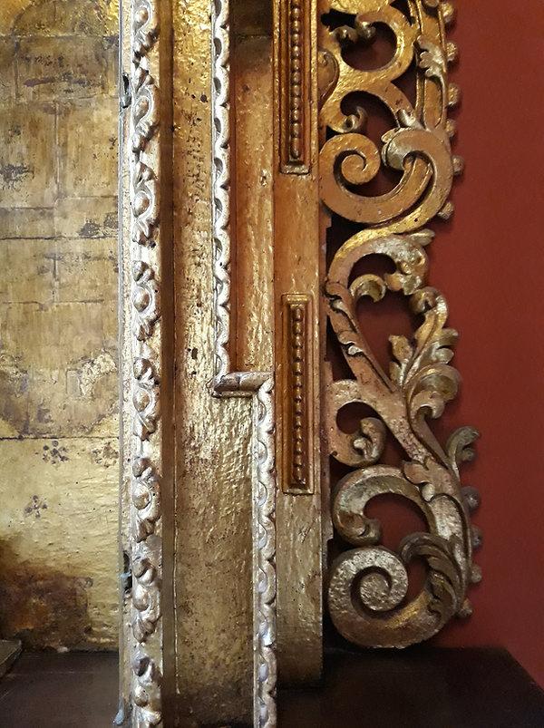 4. Madeleine Thornton-Smith, 'Detail of