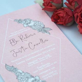 GEO flora blush