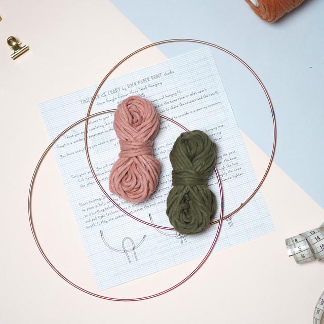 Eco-Friendly Craft Kits
