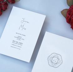 WEDDING: MNMLST