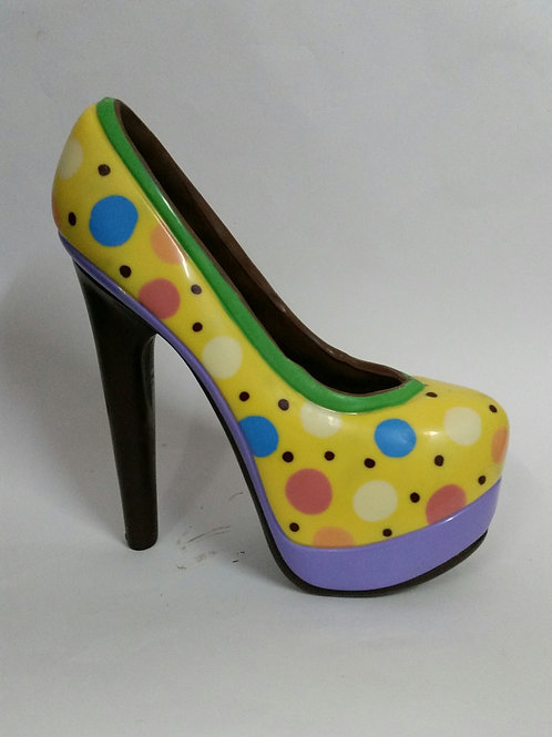 Funfetti Platform Shoe