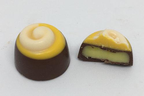 Lemon Cream